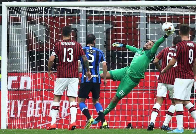 Dipermalukan Inter, AC Milan Pantas Jadi Bahan Tertawaan ...