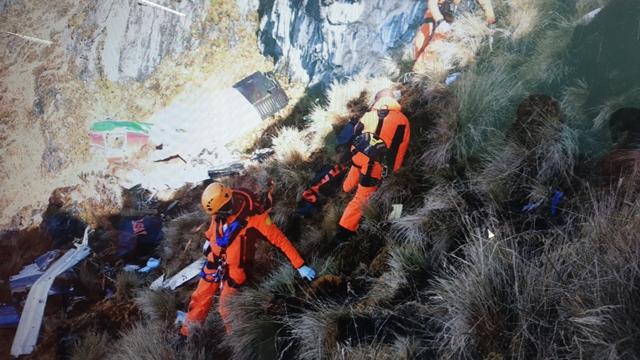 https: img.okezone.com content 2019 09 25 337 2109155 4-korban-jatuhnya-pesawat-twin-otter-di-papua-dibawa-ke-rsud-mimika-4cpuBeTepd.jpg
