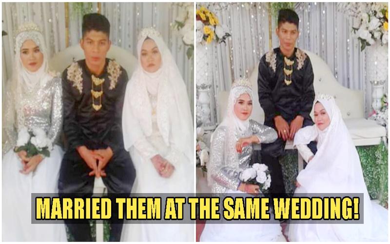 https: img.okezone.com content 2019 09 30 196 2110982 viral-pernikahan-unik-pria-nikahi-dua-pacarnya-sekaligus-kok-bisa-S0mFAkEnLQ.jpg