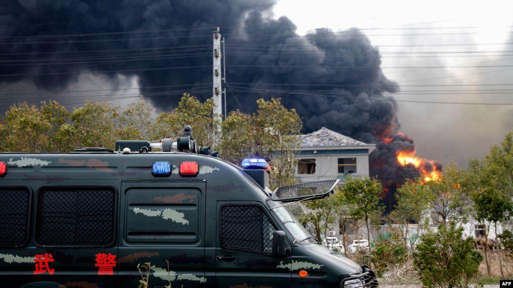 https: img.okezone.com content 2019 10 01 18 2111299 19-orang-tewas-akibat-kebakaran-pabrik-di-china-0Jq6mhyzos.jpg