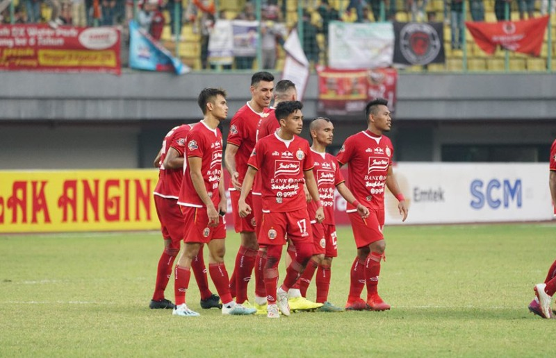 លទ្ធផលរូបភាពសម្រាប់ Persija Jakarta vs Borneo FC