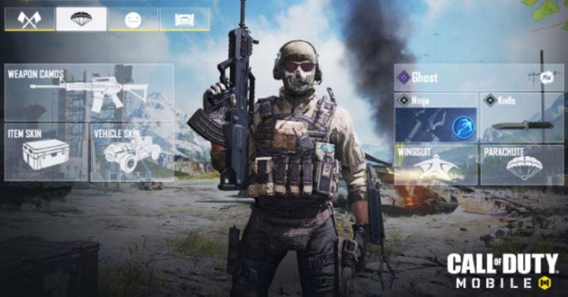 Cetak Rekor Game Call Of Duty Mobile Capai 35 Juta Download Okezone Techno