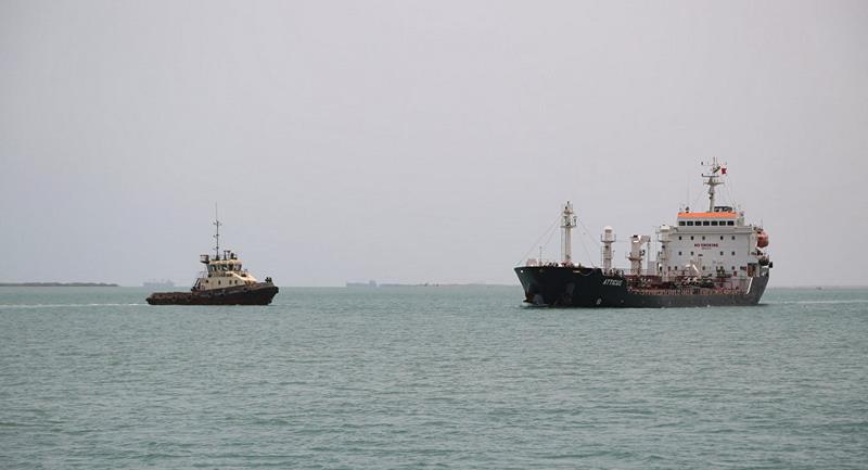 https: img.okezone.com content 2019 10 11 18 2115648 kapal-tanker-iran-meledak-dan-terbakar-di-dekat-pelabuhan-jeddah-wxTwWNKJyJ.jpg