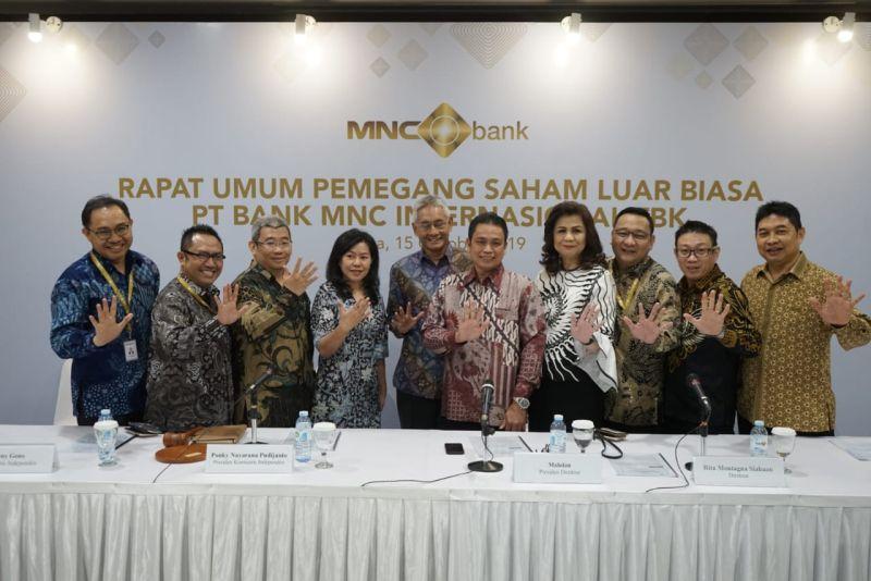 BABP Berencana Right Issue, MNC Bank Incar Dana Rp200 Miliar : Okezone Economy