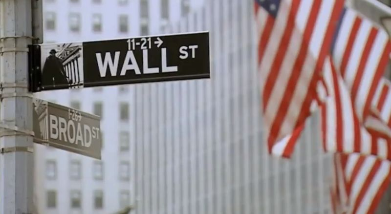 Wall Street Ditutup Menguat di Tengah Kesepakatan 'Perceraian' Uni Eropa-Inggris : Okezone Economy