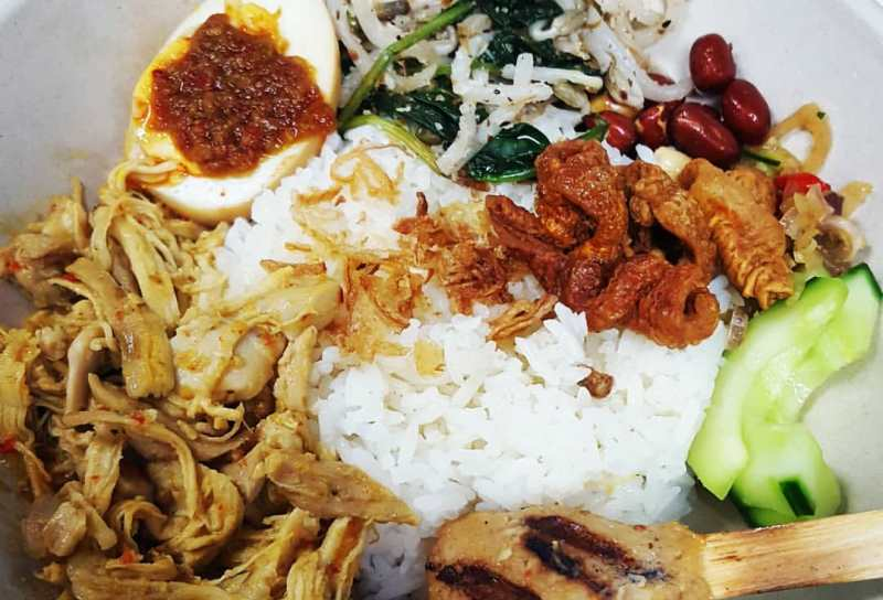 5 Makanan Khas Bali Yang Melegenda Okezone Lifestyle