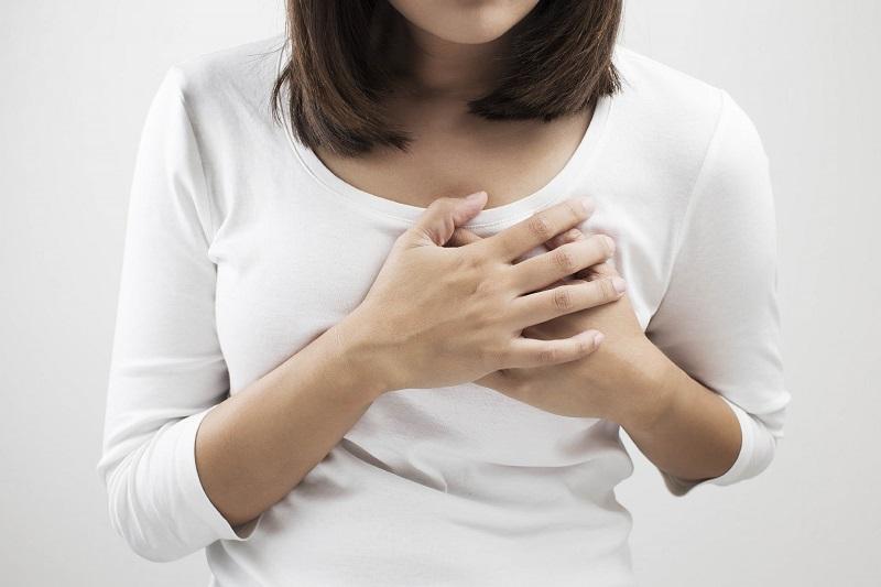 Payudara Sering Gatal, Apakah Tanda Kanker? : Okezone ...
