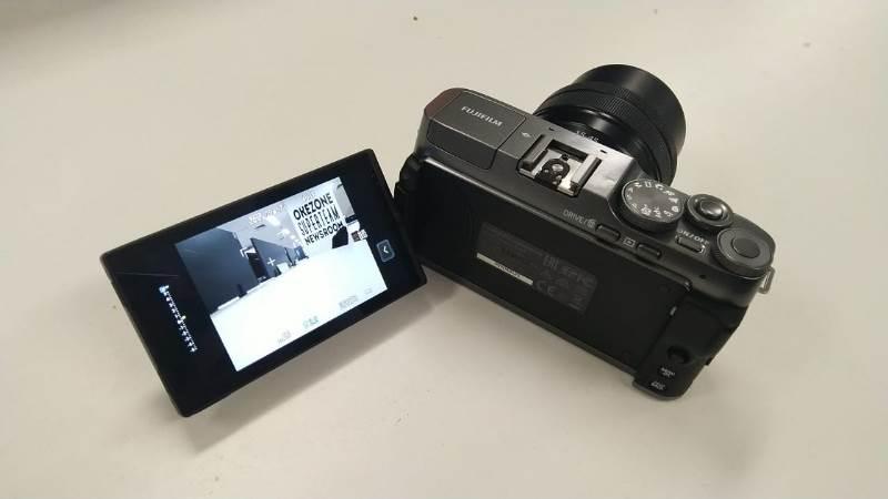 https: img.okezone.com content 2019 10 22 92 2120287 jajal-fujifilm-x-a7-kamera-mirrorless-dengan-lcd-putar-ZDziUW9I8P.jpg