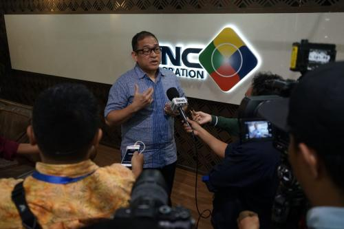 BCAP Dukung Gerakan Non-Tunai, MNC Kapital Segera Luncurkan Fintech SPIN : Okezone Economy