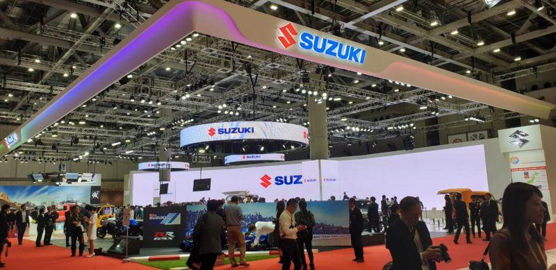 https: img.okezone.com content 2019 10 25 52 2121669 suzuki-jor-joran-pamerkan-mobil-ramah-lingkungan-di-tms-2019-OVmOYCTNym.jpg
