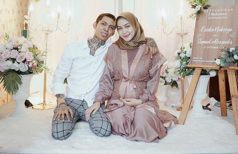 https: img.okezone.com content 2019 10 29 33 2122998 4-fakta-menarik-pernikahan-young-lex-dan-eriska-nakesya-I7pkpa2T6M.jpg
