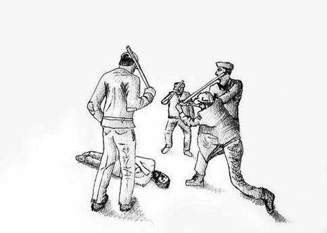 https: img.okezone.com content 2019 10 30 18 2123650 jerman-perwira-intelijen-suriah-lakukan-kejahatan-kemanusiaan-LUuBpbSJLD.jpg