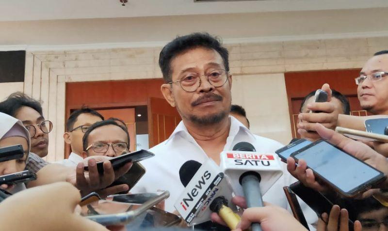 https: img.okezone.com content 2019 10 30 320 2123538 mentan-syahrul-ada-88-daerah-di-indonesia-rentan-rawan-pangan-HcUMzA85gp.jpg
