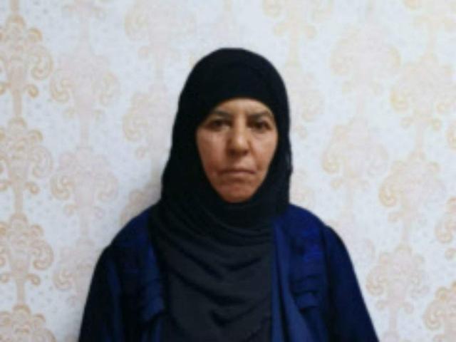https: img.okezone.com content 2019 11 05 18 2125865 turki-tangkap-kakak-perempuan-mantan-pemimpin-isis-abu-bakr-al-baghdadi-vyBfPjVc0V.jpg