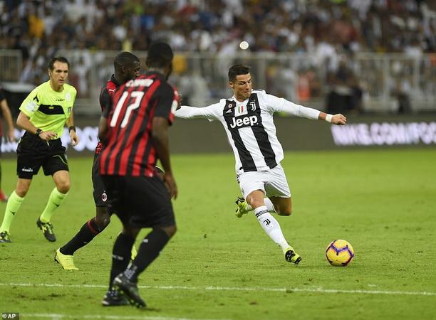 Jadwal Siaran Langsung Juventus vs AC Milan di RCTI ...