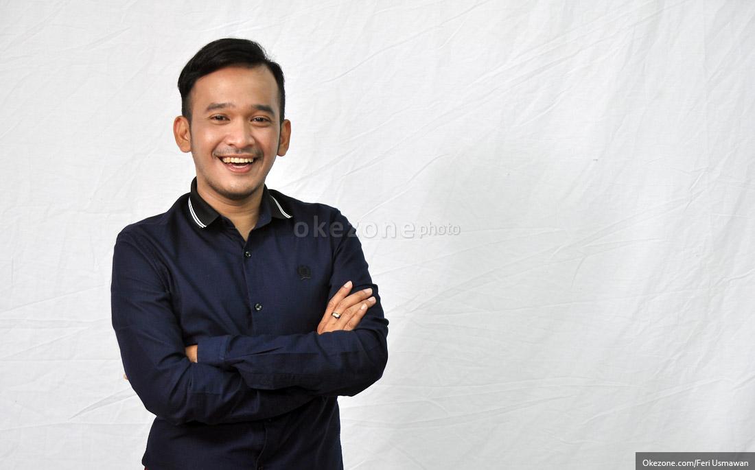 Ruben Onsu tidak menggunakan pesugihan sama sekali dalam menjalani bisnisnya tersebut