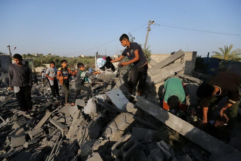 https: img.okezone.com content 2019 11 14 18 2129917 israel-dan-jihad-islam-sepakati-gencatan-senjata-34-warga-palestina-tewas-foalJAabK6.jpg