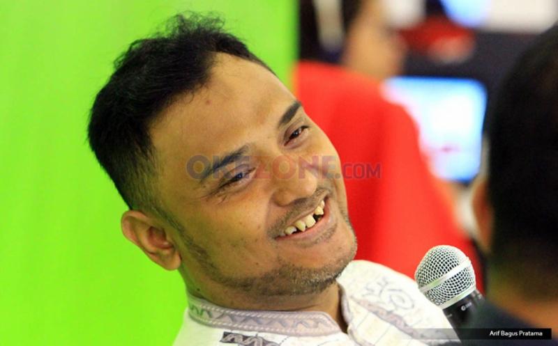 Bakal Jadi Bos BUMN, Novel Bamukmin: Ahok Produk Gagal! : Okezone Nasional