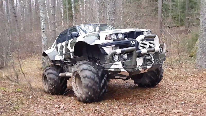 https: img.okezone.com content 2019 11 15 312 2130570 diubah-jadi-truk-monster-bmw-ini-siap-jelajahi-hutan-w9GPZoOYCe.jpg