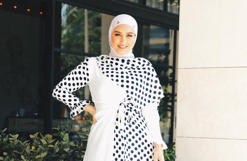 https: img.okezone.com content 2019 11 15 617 2130133 3-outfit-hijab-motif-polkadot-nomor-1-beraksen-lonceng-X5JG0iFnFv.jpg