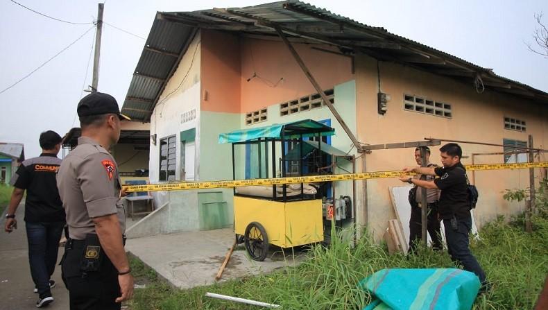 Orang Tua Pelaku Bom Medan Akui Anaknya Terpapar Radikal Dari Istrinya Okezone Nasional