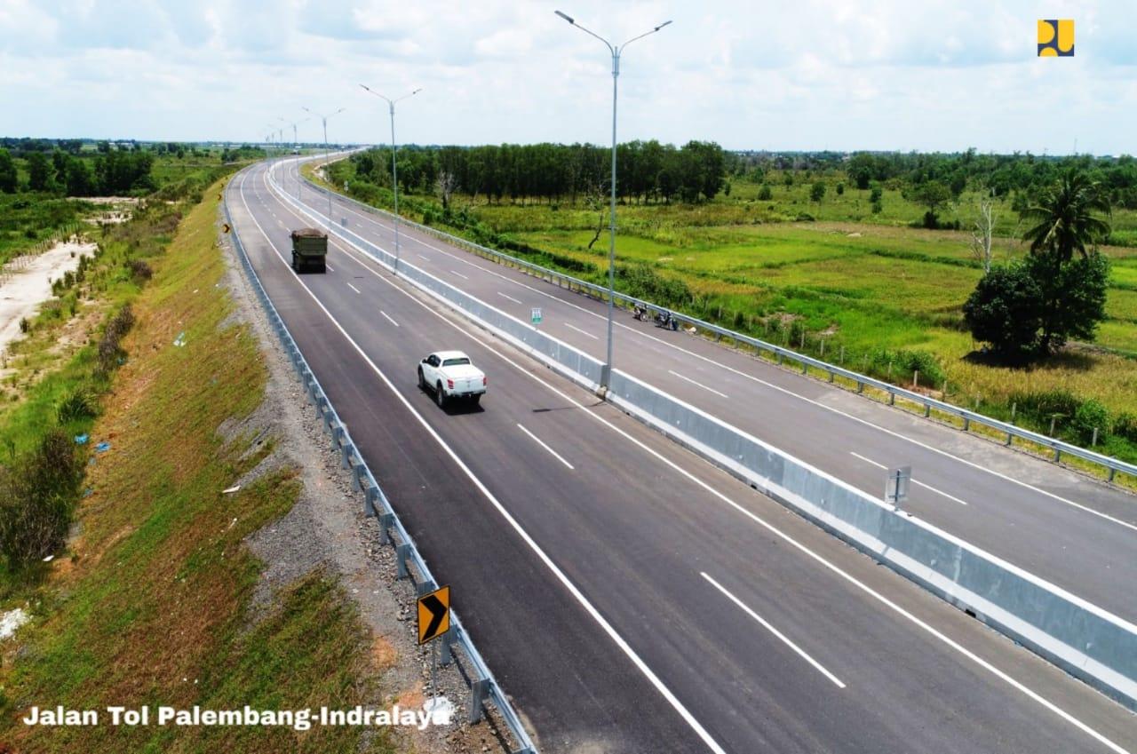 Hingga Akhir 2019 501 Km Jalan Tol Di Pulau Sumatera Beroperasi Okezone Economy