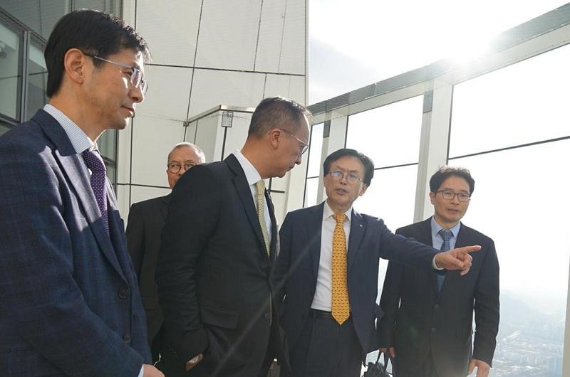 FPNI Tambah Investasi sebesar Rp60,6 Triliun, Lotte Chemical Bangun Pabrik Petrokimia : Okezone Economy