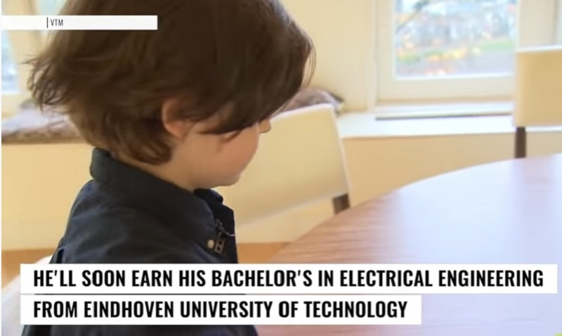 https: img.okezone.com content 2019 11 20 612 2132143 jenius-bocah-ajaib-ini-akan-lulus-jadi-sarjana-di-usia-9-tahun-qWdR8Vd6aq.jpg