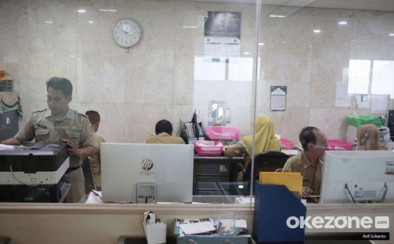 Kerja Dari Rumah Pns Harus Standby 24 Jam Okezone Economy