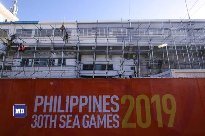 Mereka berkata tidak ada peningkatan wisata seks di kota mereka akibat SEA Games 2019.
