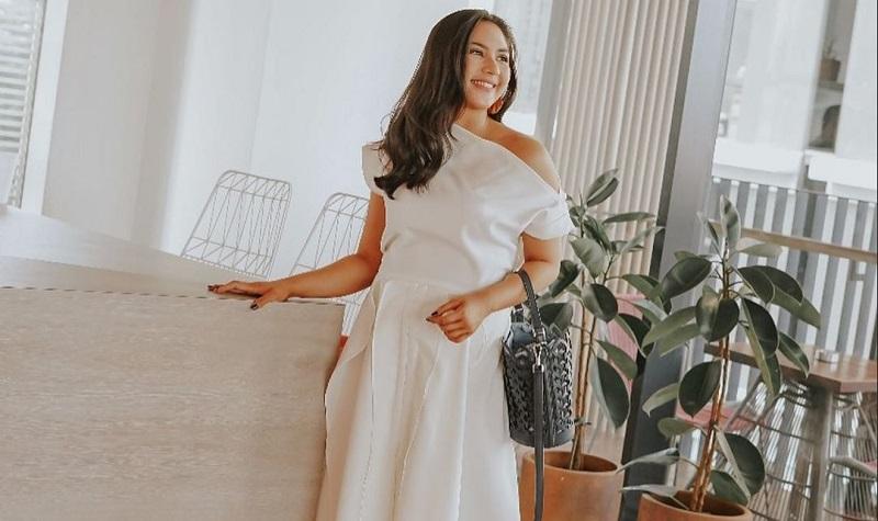 Rahasia Jessica Mila Turunkan Berat Badan 5 Kilogram Dalam Sebulan Okezone Lifestyle