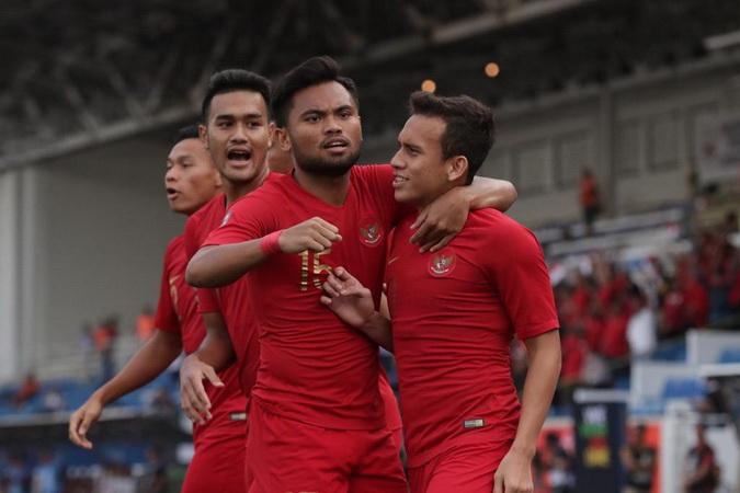 Persiapan Matang Timnas Indonesia U 22 Jelang Hadapi Vietnam