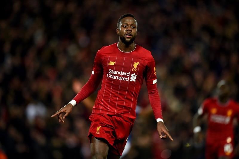 Sumbang 2 Gol Untuk Liverpool Klopp Origi Luar Biasa Okezone Bola