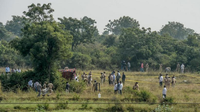 https: img.okezone.com content 2019 12 08 18 2139258 polisi-india-diselidiki-terkait-penembakan-tersangka-pemerkosaan-dan-pembakaran-dokter-hewan-QwUX7vU3Oe.jpg