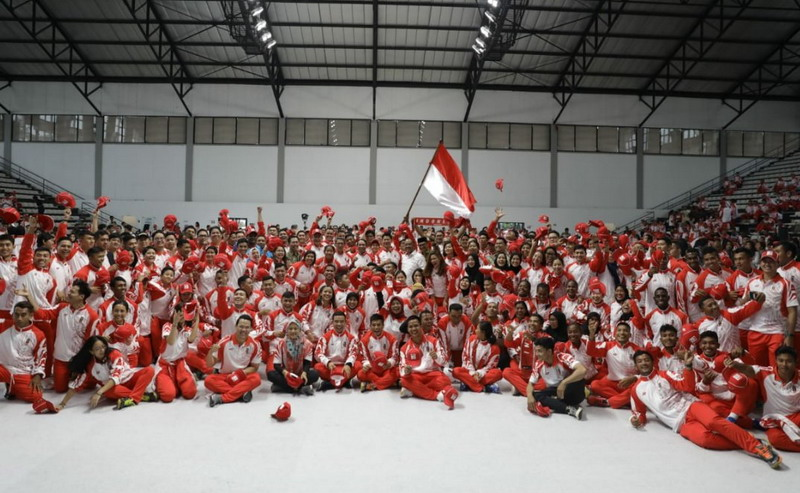 https: img.okezone.com content 2019 12 10 43 2140317 kontingen-indonesia-pastikan-finis-4-besar-di-sea-games-2019-gLLDws8V5b.jpg