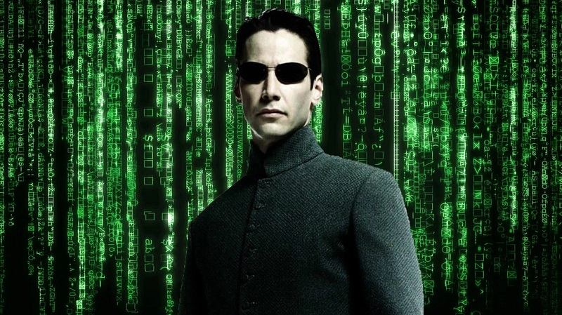 Film Keanu Reeves The Matrix 4 dan John Wick 4 Rilis Bersamaan di ...