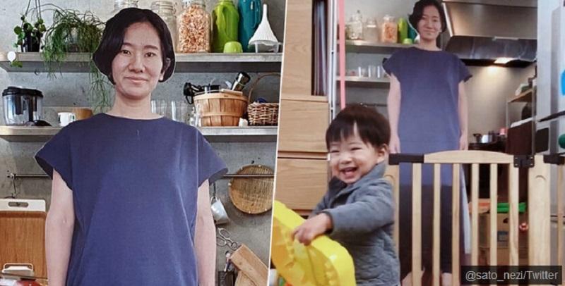 https: img.okezone.com content 2019 12 16 612 2142650 ibu-ini-bikin-replika-dirinya-dari-karton-agar-anaknya-tak-menangis-aksinya-viral-zw9MP5nyAf.jpg