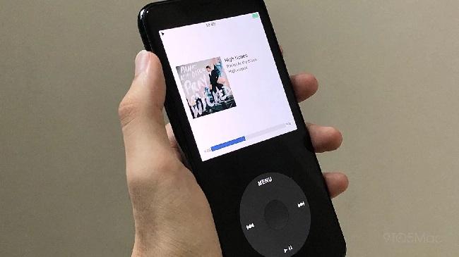 Sebelum ada iPod Dari Masa Ke Masa