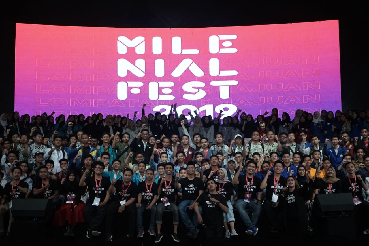 https: img.okezone.com content 2019 12 17 65 2142771 milenialfest-sukses-pertanda-anak-muda-tak-alergi-isu-berat-CgPgxmtfUS.jpeg