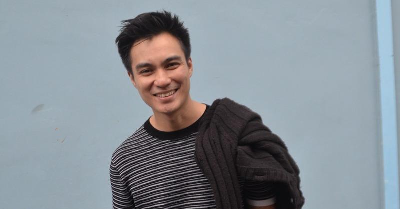 Baim Wong Sedih Nonton Trailer Film Akhir Kisah Cinta si ...