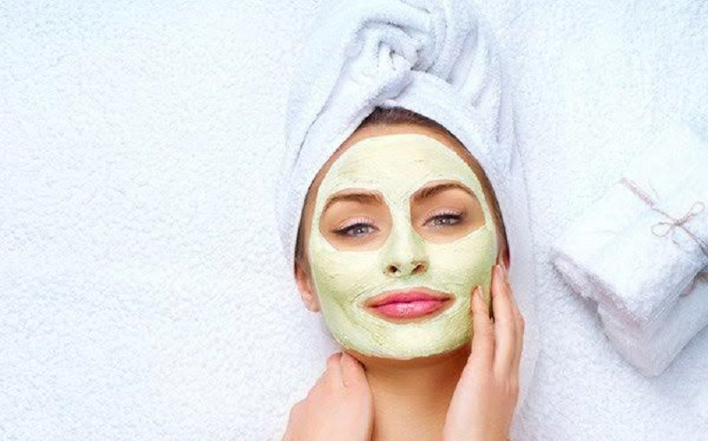Miliki Wajah Glowing Hanya Dengan Masker Yogurt Begini Caranya Okezone Lifestyle