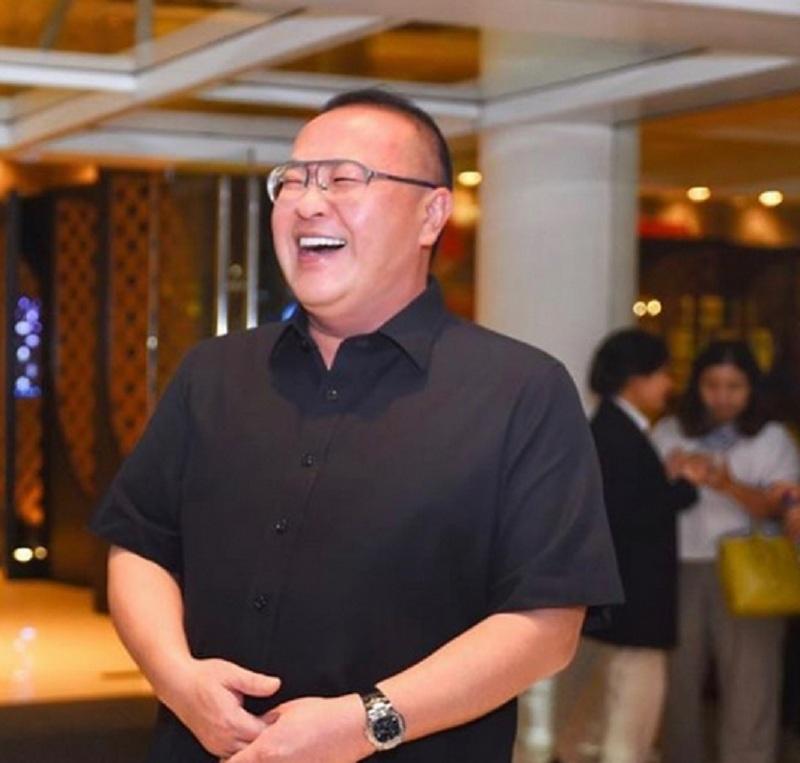 TKGA Ketut Masagung Wafat karena Sakit Jantung : Okezone Economy