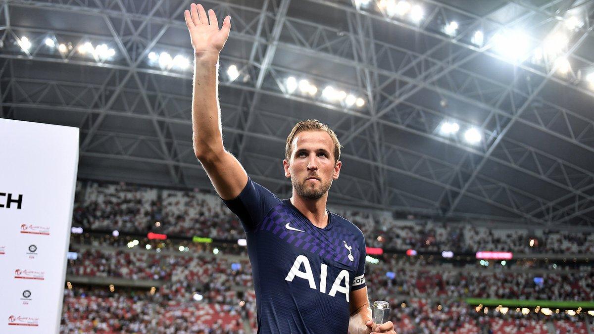 5 Pemain Jebolan Akademi Tottenham Hotspur Yang Mendunia