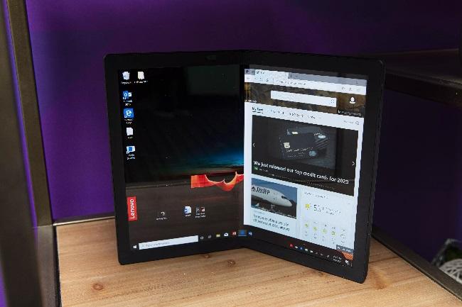 15 Laptop Terbaik Ces 2020 Laptop 2in1 Notebook Dan Ultrabook Okezone Techno