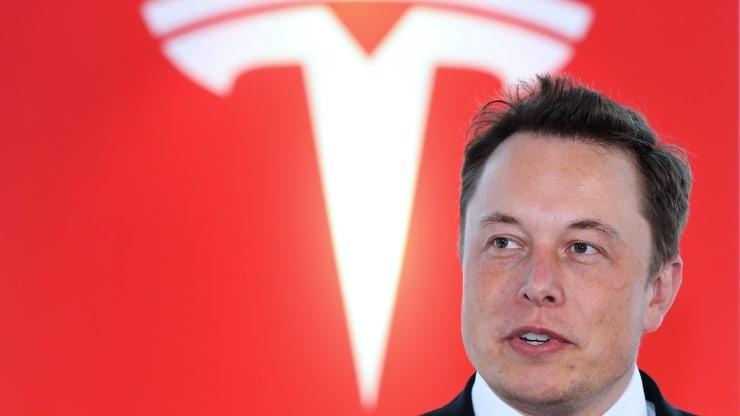 Tesla Jadi Produsen Mobil Termahal Di As Okezone Economy