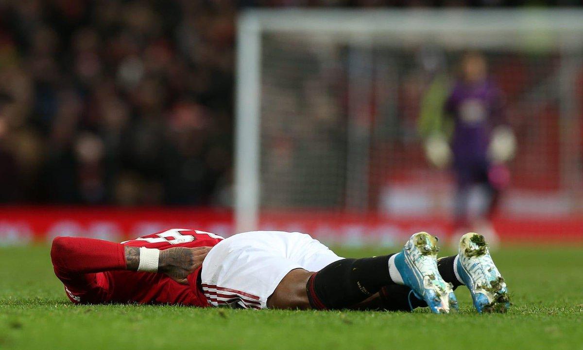 Kemenangan Man United Atas Wolves Dibayar Dengan Cedera