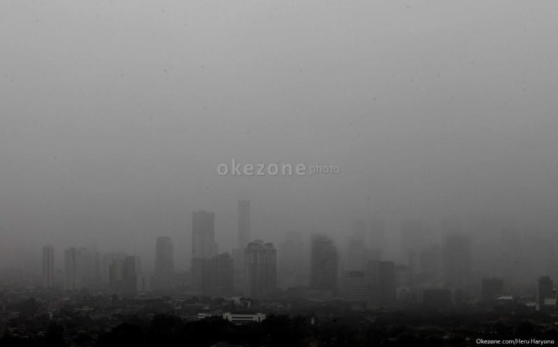 Hujan Lebat Diprediksi Terjadi Sepekan ke Depan, B