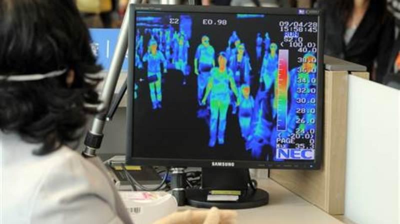 Cara Kerja Teknologi Thermal Scanner untuk Memindai Suhu