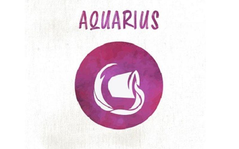 zodiak aquarius