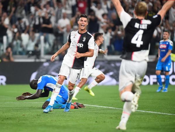 Jadwal Siaran Langsung Pekan Ke 21 Liga Italia 2019 2020 Di Rcti Napoli Vs Juventus Okezone Bola